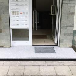 Muschelkalk Mauersteine Quader 30 - 40 cm hoch