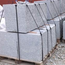 Verblendmauersteine Alba Weiß