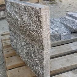 Sandstein Blockstufen Mapula Rot 20 x 35 cm