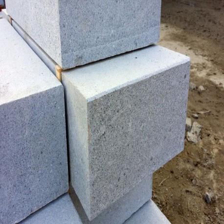 Sandstein Verblender Mapula Rot 2-3 cm