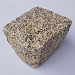 Universal Mauersteine Griys Hellgrau 15 x 20 x 35 gesägt