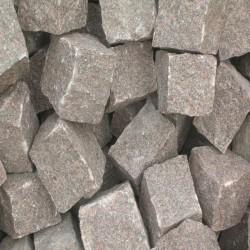 Sandstein-Blockstufen Geltona Gelb-Weiß 15 x 35