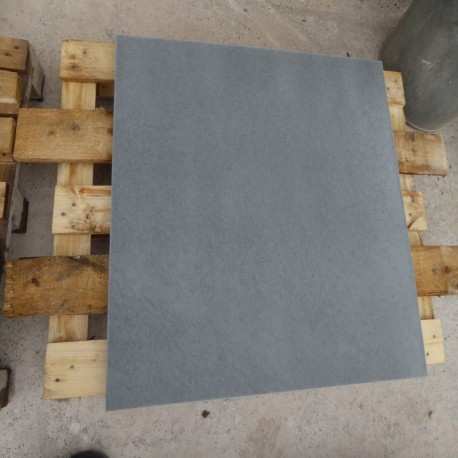 Sandstein Terrassen Platten Verdico Grün 3 cm geschliffen