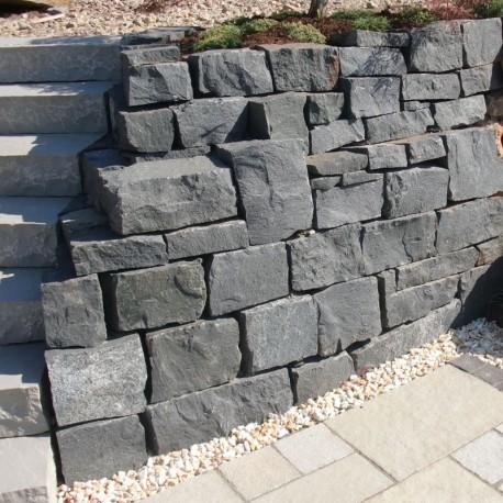 Limes Granit Pfosten Griys Granit Hellgrau 15 x 15 150 cm langcm