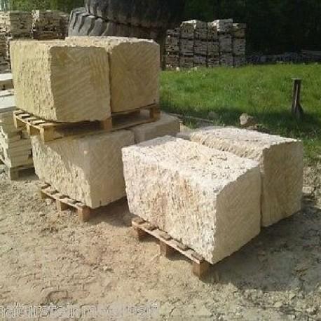 Mauer Abdeckplatten Gobi 3 cm 21 cm breit