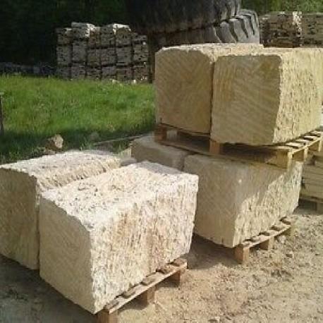Mauer Abdeckplatten Alba 3 cm 21 cm brei