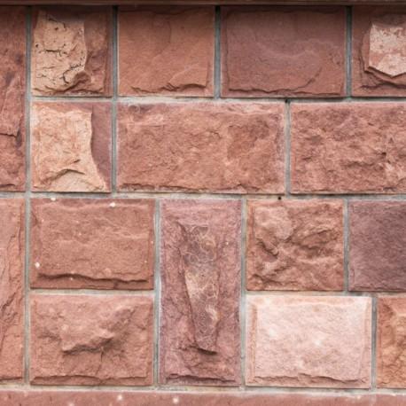 Granit-Pflaster Platten Tiago Gelb 6 cm Kugelgestrahlt