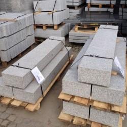 Granit Mauerabdeckplatte Tiago Gelb 3 cm