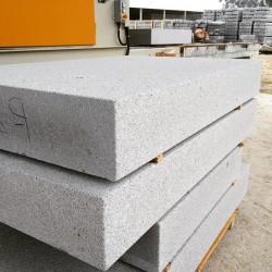 Granit Podestplatte Tiago Gelb 20 cm