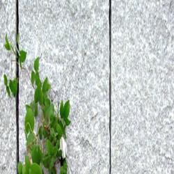 Jura Kalk Mauersteine 50 cm hoch lose Maschinen gespalten