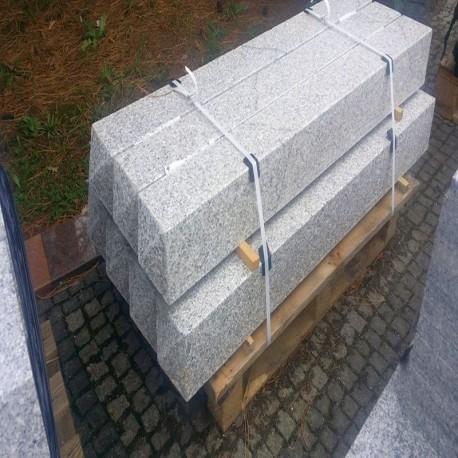 Schiefer Terrassen Platten Schwarz 3 cm
