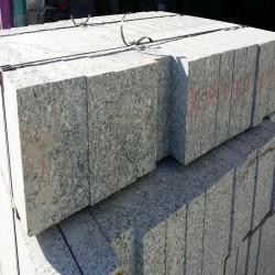 Sandstein Verblender Alba Weiß 2 - 3 cm