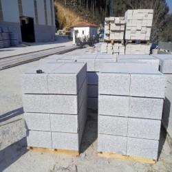 Sandstein Mauer Abdeck Platte Mapula Rot 3 cm