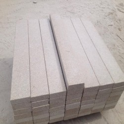 Granit-Pflastersteine Kollane Gelb