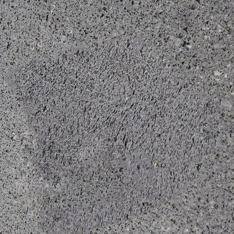Basaltlava Bordstein Vulcano 10 x 25 cm