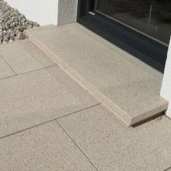 Schiefer Mauersteine Oxido 8- 15 cm hoch bunt Trockenmauer