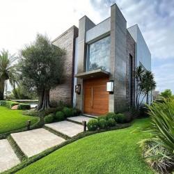 Basaltlava Palisaden 10 x 25 250 cm lang